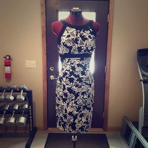 Dresses & Skirts - White House Black Market Cocktail Dress